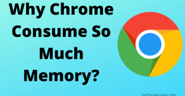 Why Chrome Consume So Much Memory