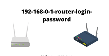 192-168-0-1-router-login-password