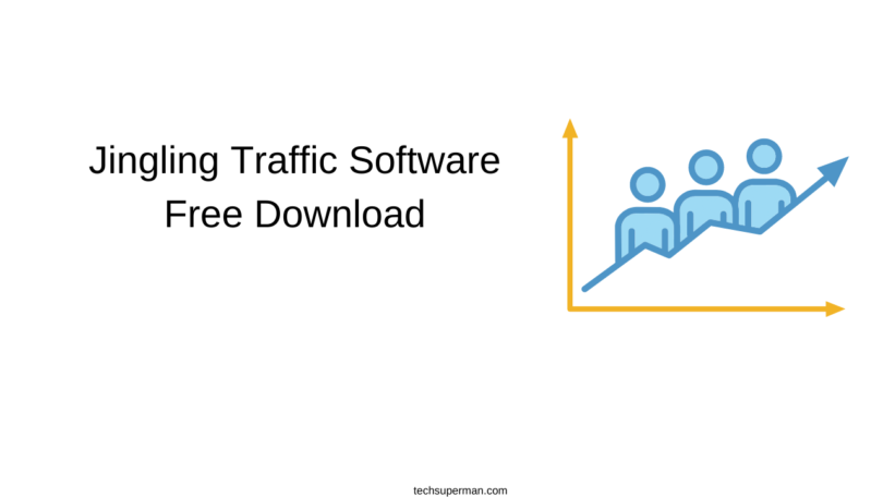 Jingling Traffic Software Free Download