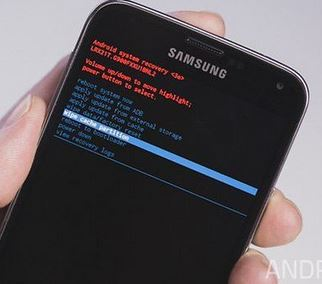 How Do You Clear Cache on Samsung Galaxy S5
