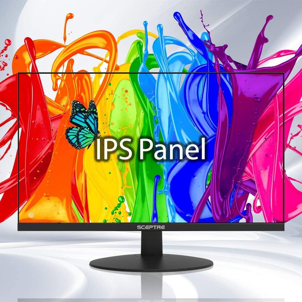 Sceptre IPS Business Computer Monitor 1080p 75Hz