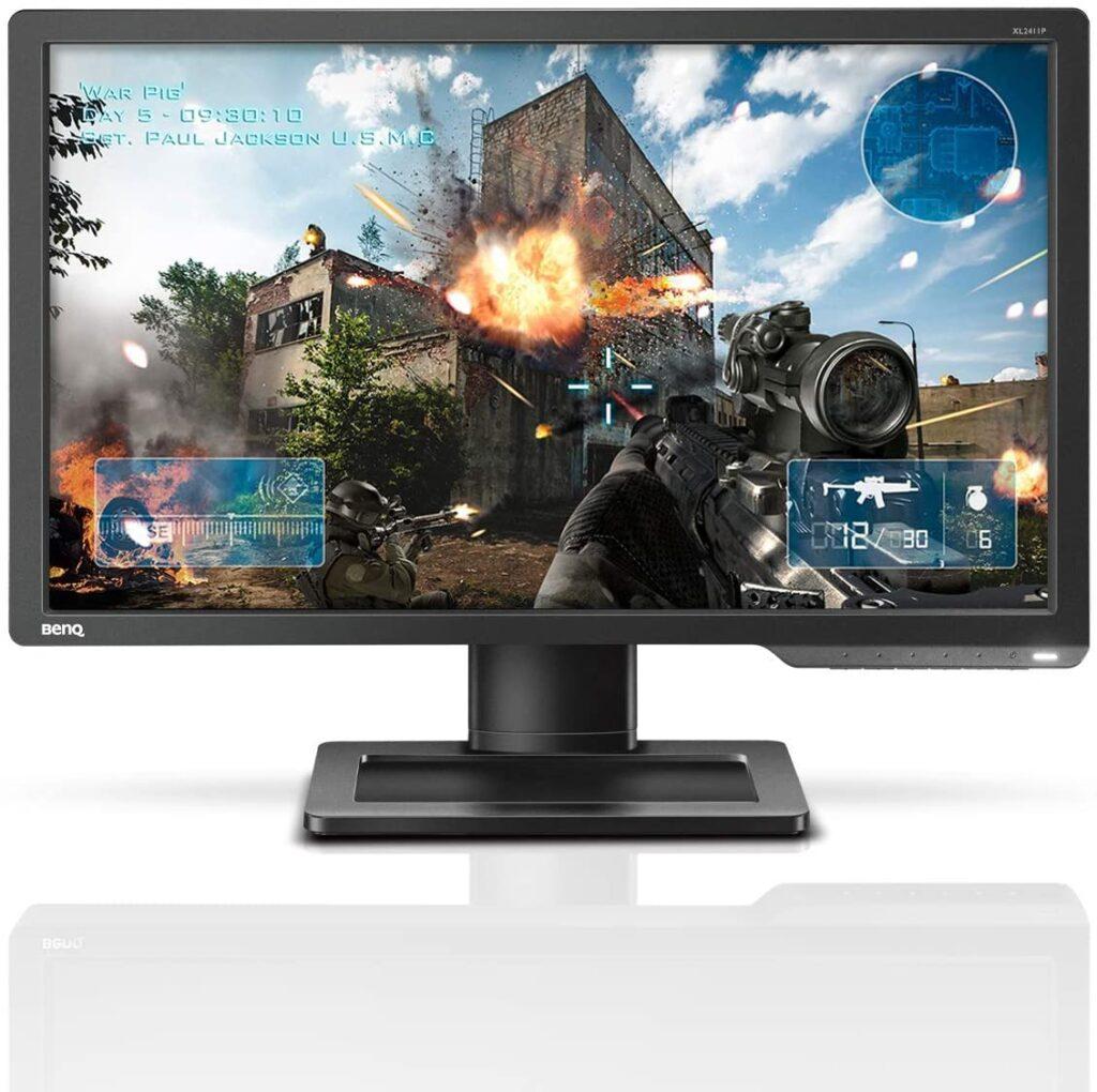 BenQ ZOWIE XL2411P 144Hz Gaming Monitor