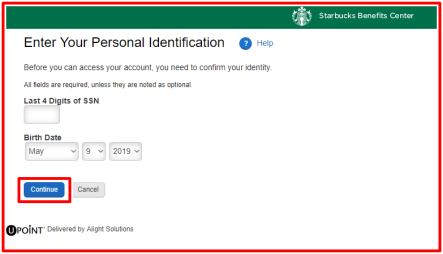 Mysbuxben Account Registration: